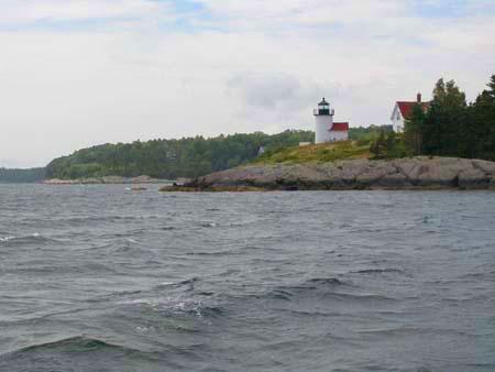 Curtis Island - Camden, Maine